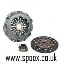 Peugeot 306 S16 Helix Fast Road Clutch Kit