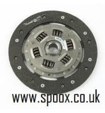 Peugeot 306 S16 Helix Fast Road Clutch Plate