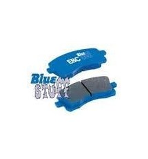 Citroen DS3 EBC Bluestuff Rear Brake Pads