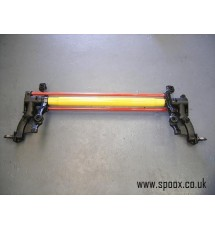 Citroen Saxo Rear Axle Refurbishment