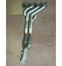 Peugeot 306 GTI-6 Kit Car Style Exhaust Manifold and Downpipe