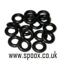 """Peugeot Injector """"O"""" Ring (4)"""