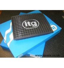 BMW X5 4.4, 4.6 V8 ITG Pro Filter Element (2)
