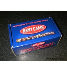 Kent Cams Peugeot 106 GTI uprated valve spring kit - Ti Top Caps