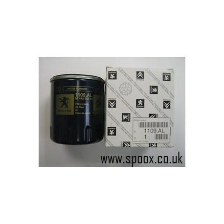 Genuine Peugeot 205 GTI Oil Filter