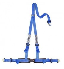 TRS 3 Point Harness (BLUE)