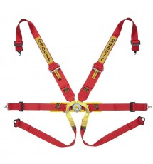 "Sabelt 6 Point 3"" / 3"" Single Seater Harness"