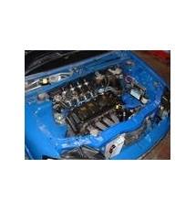 Peugeot 106 8v / Saxo 8v Competition Mild Steel Exhaust Manifold