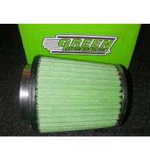 Peugeot 205 GTI-6 Green Cotton Induction Kit