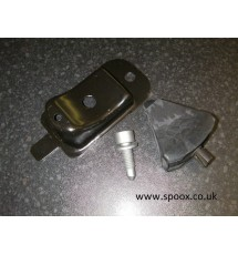 Genuine OE Peugeot 206 Rear Bump Stop Kit (1)