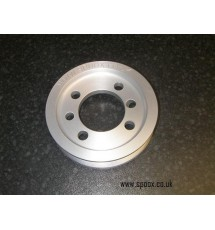 Spoox Motorsport Peugeot 405 1.9 Mi16 Billet Underdrive Bottom Pulley