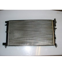 Peugeot 106 Shortened Radiator (Turbo / Supercharger)