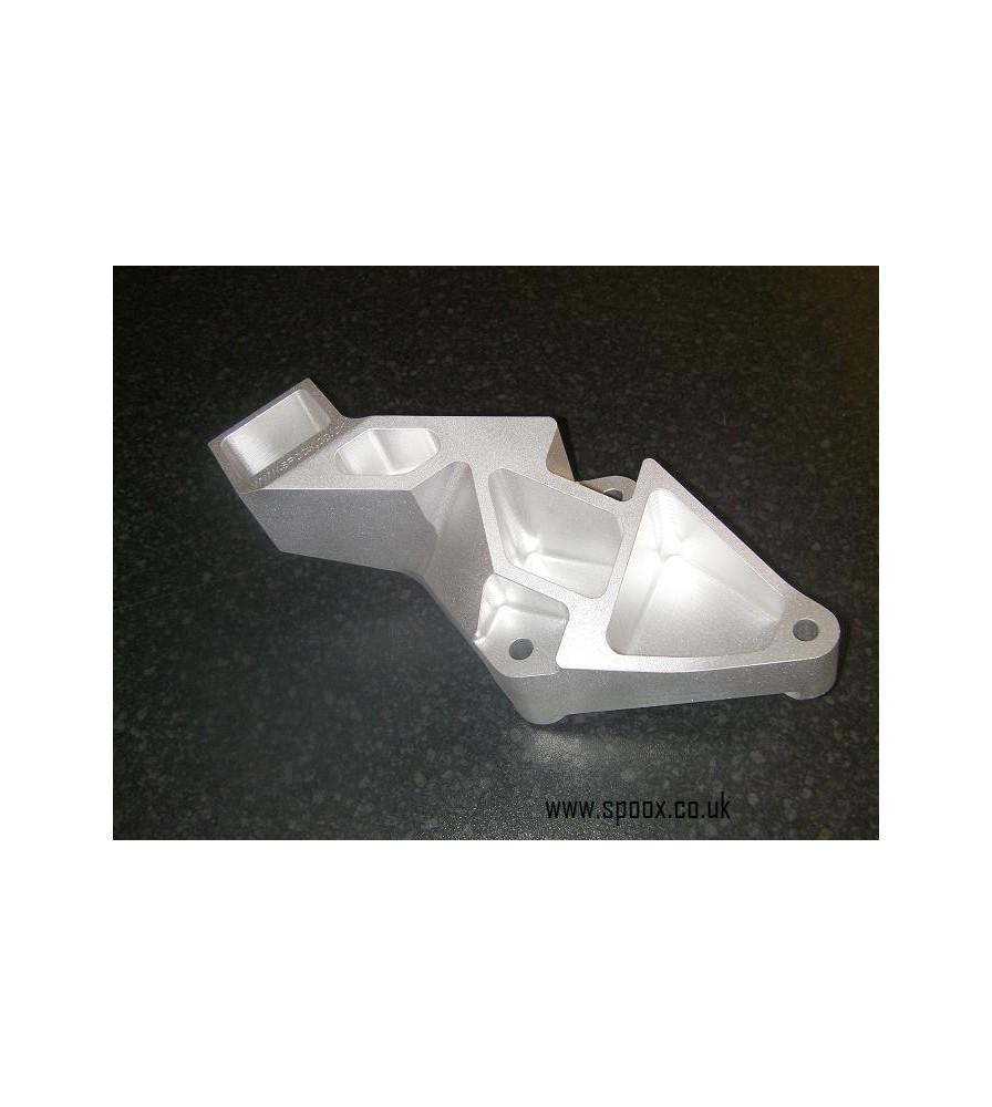 Fits Citroen Saxo 1.6 VTS Genuine Mintex Front Brake Pad Fitting Kit