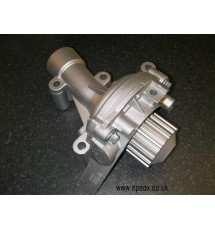 Peugeot 206 GTI Water Pump Upgraded Rear Houses