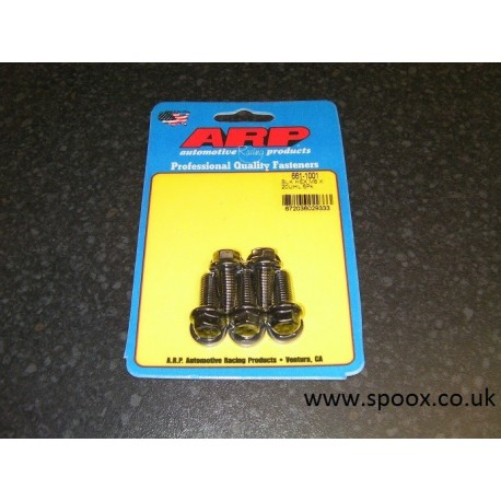 ARP Clutch Cover Bolt Kit