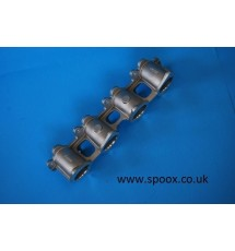 Peugeot 405 1.9 Mi16 DCOE Carb/TB Inlet Manifold