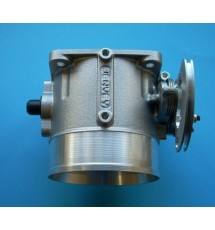 Jenvey 70mm Single Throttle Body - Turbo/Supercharger Specific