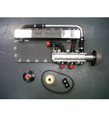 Pace Dry Sump Kit - Peugeot XU10J2TE
