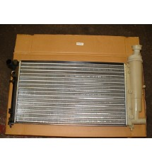 Peugeot 106 Series 2 Alloy Radiator