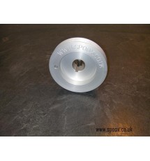 Spoox Motorsport Peugeot 406 2.0 8v Billet Bottom Pulley