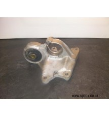 Peugeot 206 Uprated Lower Engine Torque Bush Pre-pressed Into Housing