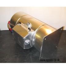 Spoox Motorsport Dry Sump Tank.