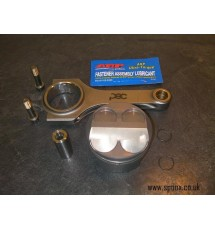 Supertech Slipper Piston and Conrod Kit - TU5J4 - 78.5mm