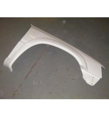 Peugeot 205 Wide Track Front Wings (pair) +40mm