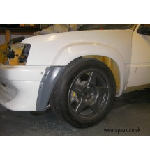 Peugeot 205 Kit Car Front Bumper