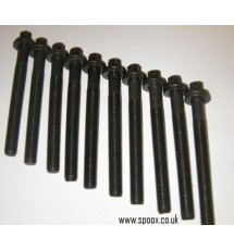 Peugeot 306 S16 headbolt kit (XU10J4)