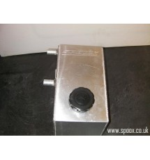 Spoox Motorsport Inner Wing Mounted Oil Catch Tank