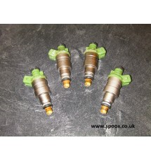 Matched Injector Cleaning Service - Peugeot 306 Gti-6