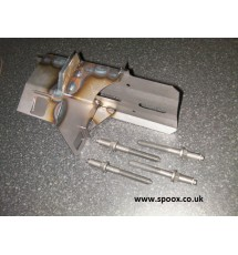 Peugeot 106 XSi Sump Baffle Kit