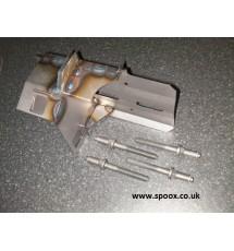 Citroensport Citroen Saxo Furio Sump Baffle Kit
