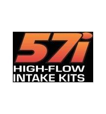 Nissan 200SX turbo K&N 57i kit