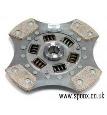 Peugeot 306 GTI-6 Helix 4 Paddle Race / Rally Clutch Plate