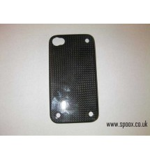 Carbon Fibre Case for iphone 4 / 4s