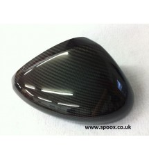 Citroen DS3 Carbon Fibre Mirror Caps