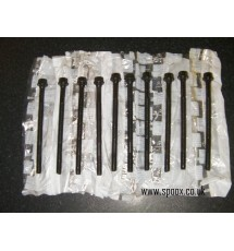 Peugeot 405 1.9 Mi16 headbolt kit (XU9J4)