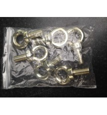 Harness Securing Eyebolt (6)
