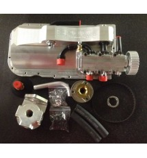 Pace Dry Sump Kit - Peugeot 106 GTI