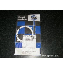 ACL HD Series Thrust Washers - Peugeot 106 GTI - STD