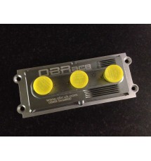 OBR Power Control Module Mounting Tray