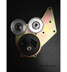 Peugeot 306 GTI-6 Supercharger Mounting Kit
