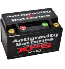 Antigravity V-10 Lithium Race Battery