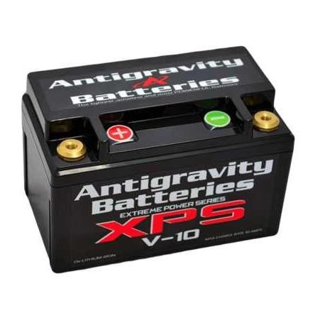 Antigravity V-10 Lithium Race Battery