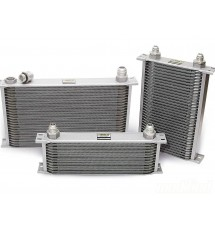 Earls 16 Row Oil Cooler Radiator - 235mm (WIDE)