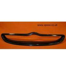 Citroen Saxo Carbon Fibre Bonnet Grill (Phase 2)