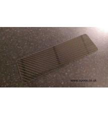 Citroen Saxo Carbon Fibre Stereo Blank
