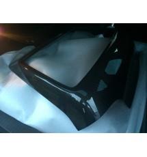 Citroen Saxo Carbon Fibre Tailgate